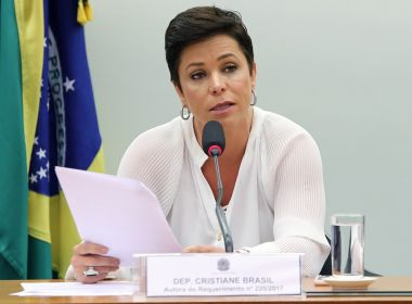 Governo vai ao STF, mas quer novo nome no lugar de Cristiane Brasil
