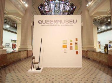Santander Cultural deverá fazer duas mostras sobre diversidade
