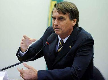 Sou favorável à privatização da Petrobras se houver golden share, diz Bolsonaro
