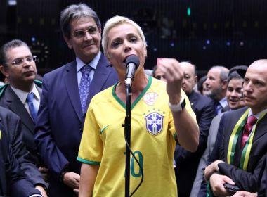 Justiça federal mantém Cristiane Brasil fora do ministério do Trabalho