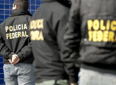 PF discute criação de polícia de fronteira nesta terça com representantes de classe