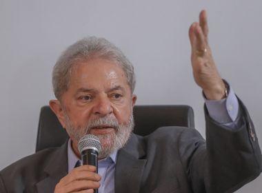 Lula diz ao Tribunal de Lava Jato que vai à Etiópia após julgamento
