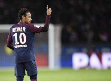 Zidane faz elogios a Neymar em meio a especulações: 'É um grande jogador'