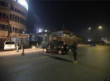 Afeganistão: Número de mortos em ataque a hotel sobe para 18