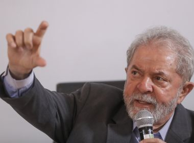 Lula diz que vai a Porto Alegre na véspera de julgamento no TRF-4
