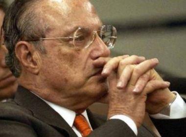 Justiça nega novo pedido de prisão domiciliar de Maluf