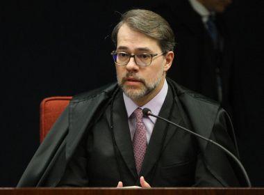 Ministro Dias Toffoli é relator de novo pedido de liberdade impetrado por Maluf