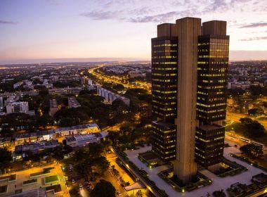 Banco Central reduz taxa básica de juros para 6,75% ao ano