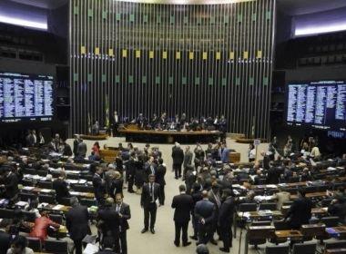 Câmara aprova decreto sobre intervenção no Rio; matéria segue para o Senado