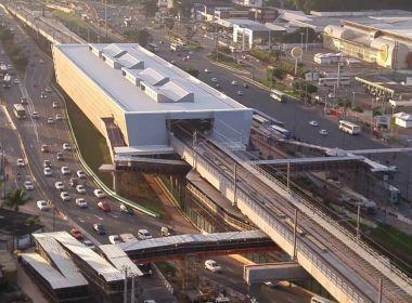 Operadora do metrô de Salvador, CCR pagou a ex-diretor da Dersa, diz operador