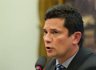 Moro ordena nova perícia em sistemas da Odebrecht, na ação do sítio de Atibaia