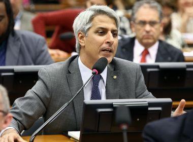 Alessandro Molon e Aliel Machado formalizam filiação ao PSB