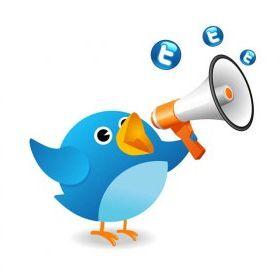 Twitter tem nova regra de controle de abuso de linguagem