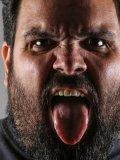 Luis Ganem: Caetaneando com Faustão!