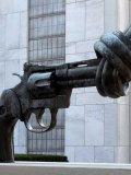 Luis Ganem: Se vacilar, o tiro sai pela culatra