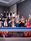 Luis Ganem: Meu dia de jurado no AL-BA Voice