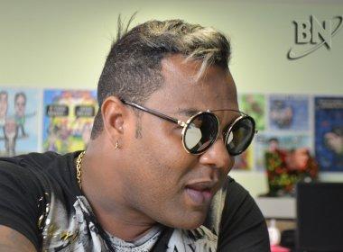 'A vida é feita de batalha. Estamos na luta', diz Bambam King sobre carreira solo e novo CD