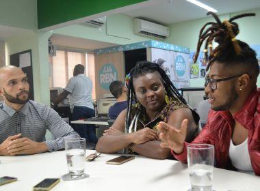 Com cantora evangélica, trio da Timbalada defende mudança e explica nome 'Séc. XXI'