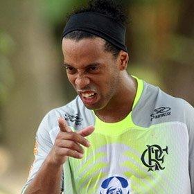 Vídeo de Ronaldinho Gaúcho se masturbando cai na internet