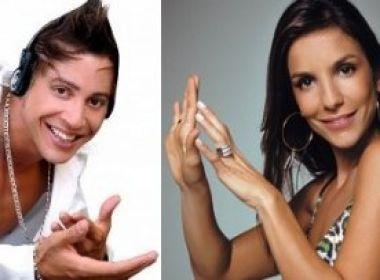 Ivete descarta dueto com Igor Kanário após ofensa a Daniela Mercury
