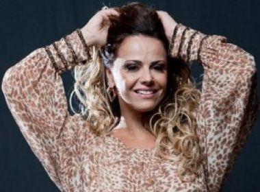 Viviane Araújo conta como descobriu traição de Belo