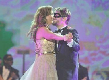 Saulo Fernandes receberá Ivete Sangalo em seu primeiro DVD de carreira solo