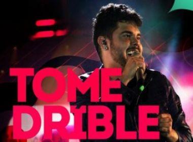 Ouça a nova música 'Tome Drible (Quer me pegar KKKK)' de Kart Love