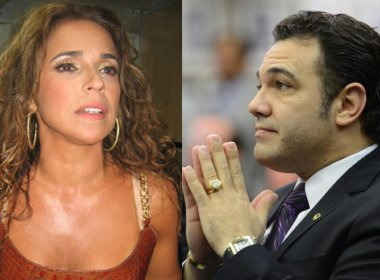 Casamento homossexual de Daniela Mercury foi um tapa na cara de Feliciano