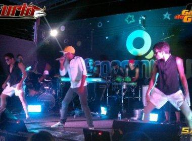 Banda La Fúria lança clipe em homenagem a Neymar
