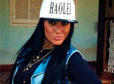 Suposta ex-amante de Tony Salles diz que tem vídeos íntimos com o cantor