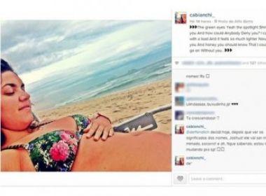 Caio Castro será pai pela segunda vez, afirma jornal