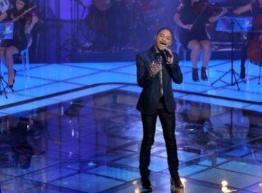 The Voice: Pedro Lima canta Ivete Sangalo e faz Lulu Santos chorar ao vivo