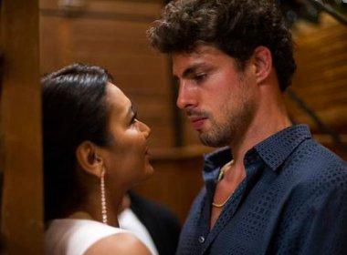 Cauã fala sobre separação com Grazi e diz que cenas com Dira Paes 'são mais quentes'