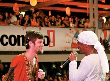 Enquete: qual será  a música do Carnaval 2014?