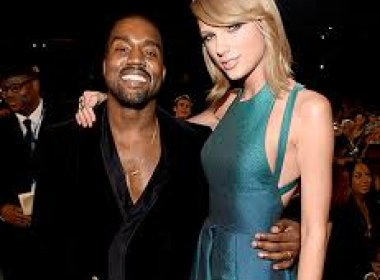 Kanye West explica música polêmica feita para Taylor Swift