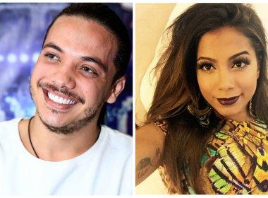Anitta e Wesley Safadão podem entrar para júri do The Voice Brasil