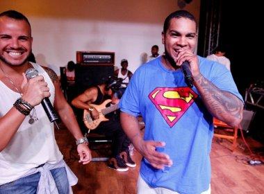 Após briga, Rodriguinho sairá novamente do grupo 'Os Travessos' em setembro, diz coluna