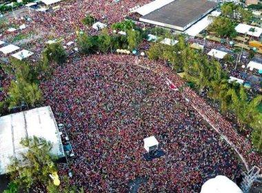 Salvador Fest inicia venda de ingressos online 'no escuro' a partir desta quarta-feira
