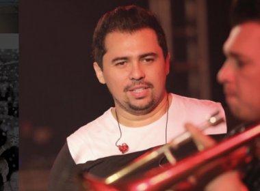 Aviões do Forró lançará primeiro clipe oficial em 14 anos de banda nesta terça-feira