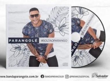 Parangolé lança novo álbum com sete músicas inéditas: 'Solta o Parango'