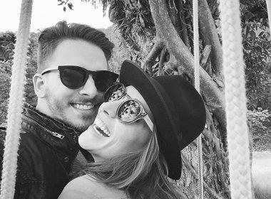 Xororó revela que risco de zika fez Junior e a esposa adiaram planos de engravidar