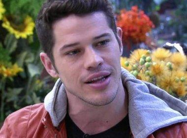 José Loreto fala sobre dieta para interpretar José Aldo: 'Eu sequei, trocava o pão por alface'