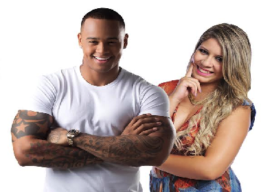 Léo Santana confirma participação de Marília Mendonça na gravação do DVD