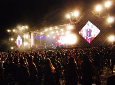 Marcado por estreias, Villa Mix reuniu Jorge e Mateus, Aviões e Simone e Simaria