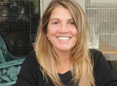 'Não trocaria minhas rugas por um rostinho sem marcas', diz Tássia Camargo aos 55 anos