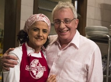 Após 'A Grande Família', Marco Nanini e Marieta Severo voltarão a fazer casal na TV