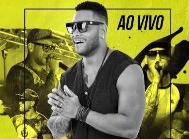 Parangolé lança CD promocional gravado ao vivo no município de Canavieiras