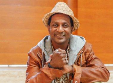 'Não quero ser para a Globo o engessável', confessa o baiano Luiz Miranda