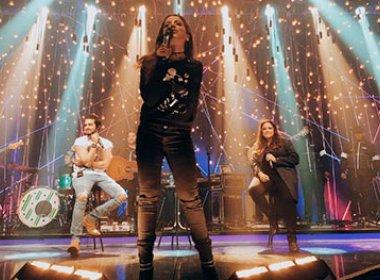 Luan Santana e Ana Carolina são os convidados do 'Música Boa Ao Vivo' desta terça