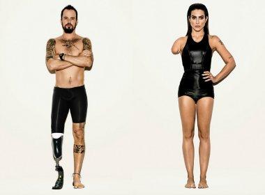 'Vocês são hipócritas', diz Cleo Pires após críticas por campanha à Paralimpíada